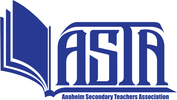 ANAHEIM SECONDARY TEACHERS ASSOCIATION
